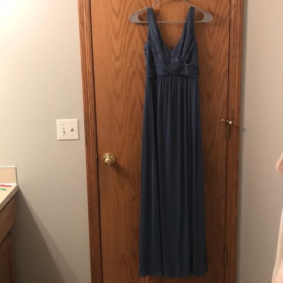 David's Bridal Dresses & Skirts - Formal/bridesmaids dress